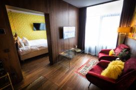 Apollo Hotel Amsterdam investeert 12 miljoen euro in hotelkamers