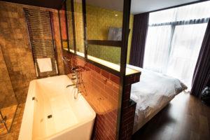 renovatie hotelkamers Apollo Hotel