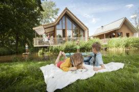Landal Greenparks verkocht door moedermaatschappij