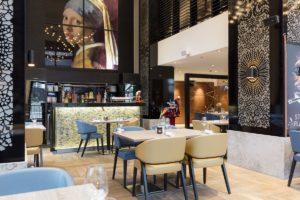 Pearl van Hilton Den Haag introduceert nieuw foodconcept