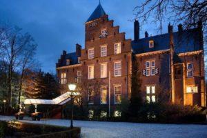 Einde aan beslotenheid Kasteel de Wittenburg Wassenaar