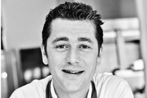Sterchef Lars van Galen gaat museumrestaurant doen
