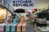 Kitchen Republic: broedplaats voor  innovatieve producten
