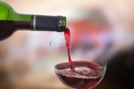 Nederlands kampioenschap blind wijn proeven