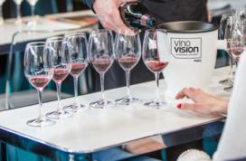 'Cool climate wijnen' op VinoVision