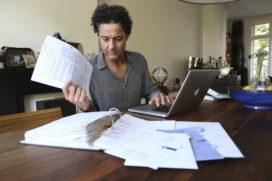 Inkomstenbelasting ondernemers: aangiftetips van de Belastingdienst