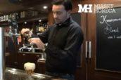 Video: optimale bierbehandeling, van tappen tot uitschenken