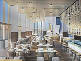 Hotel Jakarta Amsterdam lanceert pop-up restaurant in Rotterdam