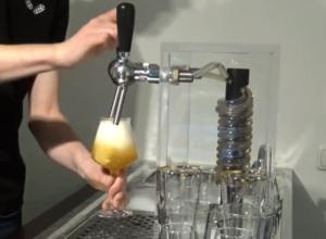 Biercursus op niveau bij De Bierbalie