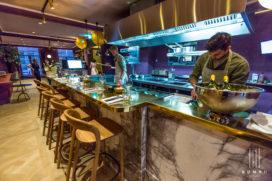 Binnenkijken bij Bumbu Kitchen van Casper Reinders en Jaimie van Heije
