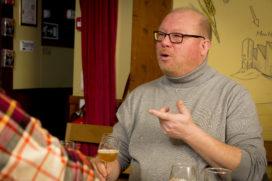 Rick Kempen: 'Niet investeren in bierkennis is oliedom'