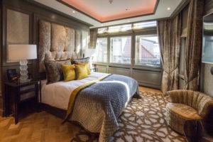 Binnenkijken bij 'duurste hotel van Nederland' TwentySeven