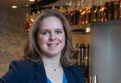Ruth Engels f&b professional of the year: 'Alleen nog beter worden in delegeren'