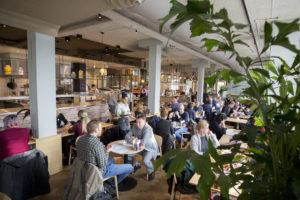 Stadsbrasserie De Utrechter: kwaliteit zonder poeha