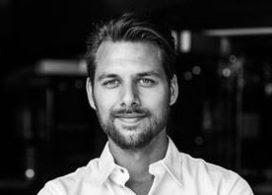 Jonathan Zandbergen: pop-up restaurant in de Hermitage