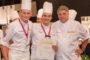 Team NL door naar Europese finale Bocuse d'Or