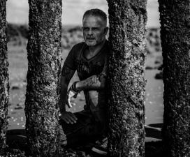 Tweesterrenchef Edwin Vinke veilt eerste kreeft voor War Child