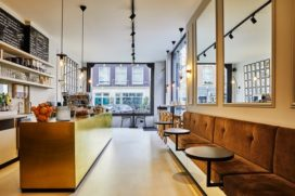 Locals Coffee geopend in de Amsterdamse Pijp