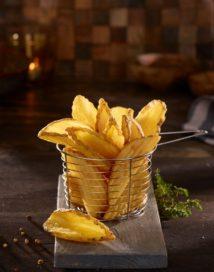 Aardappelspecialiteiten steeds populairder
