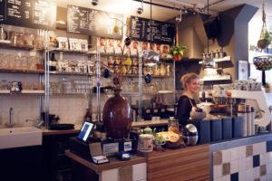 Josephine Coffee Arnhem Koffie top 100 winnaar