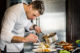 Grand Catering biedt totaal veganistische catering aan Van Nelle Fabriek