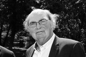 Dutch Hotel Award jurylid Theo Spies overleden