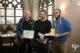Oedipus, Diggelfjoer en Jaap Broekhuizen beste brouwers Bierfestival Groningen
