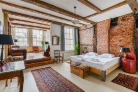 Booking.com: 5 miljoen 'alternatieven voor hotels' in het aanbod