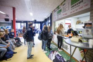 De Goede Snackbar: 'Van voer naar bewuste voeding'