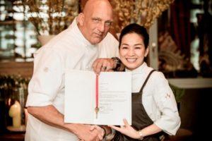 Herman den Blijker verkoopt restaurant Las Palmas