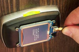 Veiligheidsonderzoekers ontdekken dat sleutelkaarten hotelkamers te hacken zijn