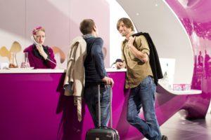 'LHBT-gasten voelen zich vaak ongemakkelijk in gewone hotels'