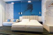 Hotelbedding: een goed bed zorgt voor goede recensies