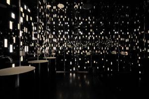 W Amsterdam heeft Het Mooiste Toilet van Nederland