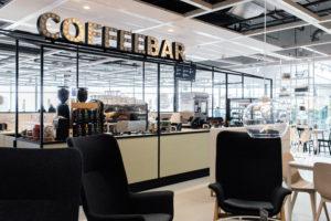 Ikea introduceert nieuwe generatie koffiebar in woonwinkels
