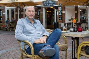 Cafébaas Laurens Meijer: 'Horeca moet standaardiseren'