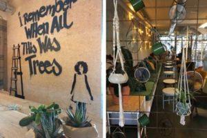 Plantaardig restaurant Backyard opent deuren in Rotterdam