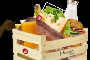 Meinders Catering neemt bezorgservice van Césant over